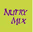 Sanduiche natural Nutry Mix